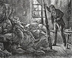 Jasper in the opium den - by Luke Fildes (petkenro) Tags: dickens