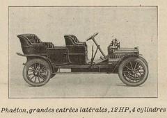 1908-11-28 5 (foot-passenger) Tags: dionbouton  dedionbouton bnf gallica bibliothquenationaledefrance   1908