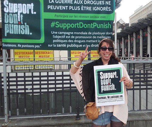 support don't punish  Pau 201649