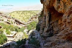 Naram Sin Rock Relief at Darband-i-Gawr (Sumer and Akkad!) Tags: naramsin naramsuen akkad rockrelief sulaimaniya iraq mesopotamia kurd kurdistan qaradagh darbandigawr lulubi