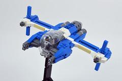 Royal Gunship (nate_daly) Tags: lego skyfi gunship