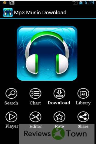 Mp3 Download Iphone App