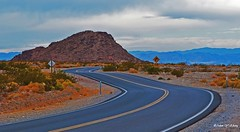 Winding Road (   (Thank you, my friends, Adam!) Tags: adamzhang orlando lakemary ngc  nikon dslr   fine art photography photographer excellent gallery wide angle wild west death valley road california winding  beautiful earth