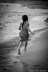 2016 09 17 - 170052 4 Canon EOS 7D Mark II (Illusion of light and shadow) Tags: canon eos 7dmarkii ef100400mmf4556lisiiusm seaside girl shoot beach run