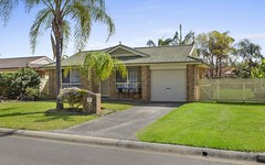 Address available on request, Albion Park Rail NSW