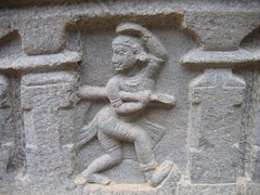 Hosagunda Temple Sculptures Photos Set-2 (4)