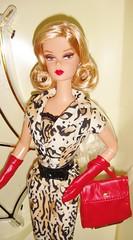 2016 Charlotte Olympia Barbie (4) (Paul BarbieTemptation) Tags: 2016 charlotte olympia barbie gold label designer carlyle nuera