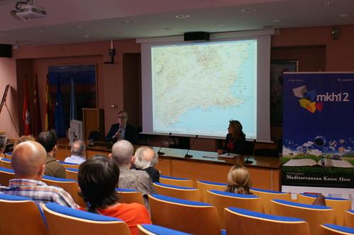 Conferencia Robert Pocklington 2