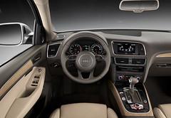 New Audi Q5 Interior (M25 Audi) Tags: sub sufi m25 q5 audiq5 newaudiq5 m25audi newaudisuv