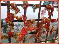 Binding Faith (Kquester) Tags: kali mandir pavagadh mahakali maakali shaktipeeth