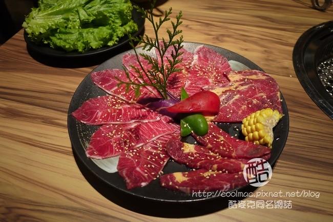 一頭牛日式燒肉‧清酒(麻葉餐飲食品集團)