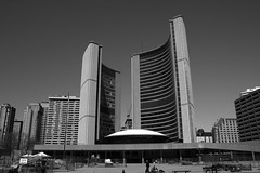 "Toronto City Hall • <a style=""font-size:0.8em;"" href=""http://www.flickr.com/photos/59137086@N08/7175155685/"" target=""_blank"">View on Flickr</a>"