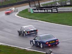Jaguar XJS Championship / Jaguar Saloons Challenge - Brands Hatch - 060512 (ColeTrickle#46) Tags: brands 2012 brandshatch jaguarxj6 rickwalker jaguarxj40 jecjaguarsaloonchallenge matthewjeffrey