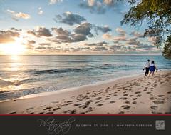 The Best Wedding Beaches In Barbados... Batts Rock Beach (LeslieStJohnPhotography) Tags: wedding beach rock for groom bride best beaches barbados destination caribbean weddings batts