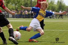 IMG_7628 (Joep von Berg) Tags: soccer voetbal rosmalen sportfotografie jeugdvoetbal ojcrosmalen