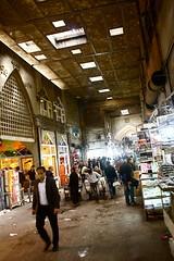 Tehran Bazar     (Parisa Yazdanjoo) Tags: tehran bazar   tehranbazar