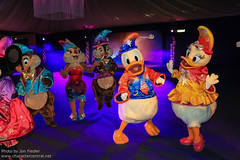 DLP April 2012 - 20 Years of Magic