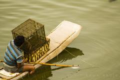 24 (Rohit Arun Rao) Tags: boat himayatsagar