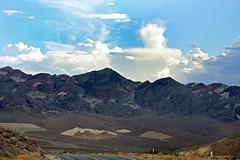 Death Valley Landscape (Cédric Darrigrand) Tags: usa mountains canon rocks unitedstates desert hills deathvalley t2i eos550d kreatox kreatoxcom cédricdarrigrand