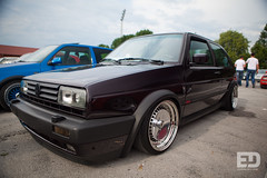 """VW Golf Mk2 • <a style=""""font-size:0.8em;"""" href=""""http://www.flickr.com/photos/54523206@N03/7362501258/"""" target=""""_blank"""">View on Flickr</a>"""