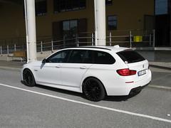 BMW 523i Touring M Sport F11 (nakhon100) Tags: cars wagon estate hamburg f10 bmw f11 touring kombi stationwagon 5series 5er 523i 523