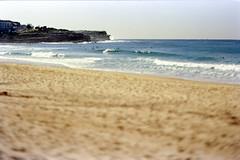 Maroubra Beach Fishing Maroubra Beach Nsw Australia