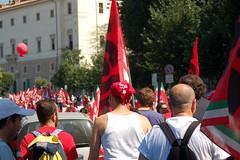 DSC_4881 (i'gore) Tags: roma precari lavoro manifestazione cgil uil lavoratori crescita pensionati fisco occupazione cisl sindacato sindacati disoccupati esodati