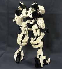 05 (Goniataito) Tags: robot lego mecha