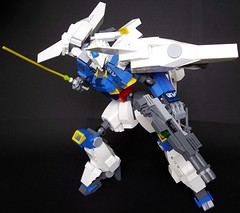 10 (torokimasa) Tags: robot lego mecha transform robo moc