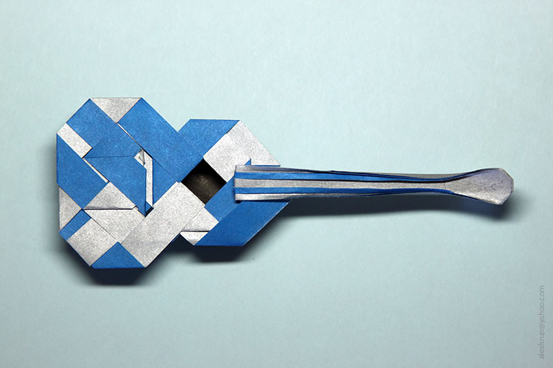 the worlds best photos of guitar and origami flickr