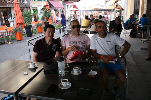 Le café traditionnel Nicois
