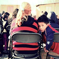 miradita (horment) Tags: poverty chile santa santiago girls boy camp boys girl kids canon square 50mm san julia little homeless poor nios nia f18 bernardo nio campamento sta pequeo pobreza sanbernardo cuadrado santajulia mediagua horment