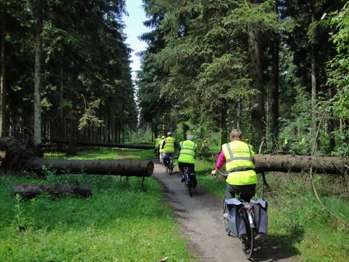 2012 fietsvakantie in Dwingeloo 096