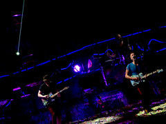 Coldplay38 (Zero Serenity) Tags: summer music june rock concert texas tour coldplay live tx houston monday 2012 toyotacenter myloxyloto lastfm:event=3137223