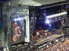The Boss.  Bruce Springsteen and the E Street band, Manchester (Lulabell*) Tags: music man night manchester fan lyrics concert singing guitar stadium stage crowd band singer fans theboss brucespringsteen fanatics estreetband fanatical brucespringsteenandtheestreetband etihadstadium
