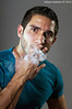 Smoker (Safwan Babtain - صفوان بابطين) Tags: by photo sigma 70200 f28 safwan 70200mm d300 تصوير دخان بورتريه نيكون حديد وليد بورترية سيجما d300s بخاري babtain صفوان بابطين