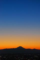 Mt. Fuji (bsmethers) Tags: japan san fuji mt mount