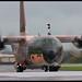 C-130 Hercules '345' Royal Jordanian Air Force