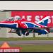 Hawl 'XX278' RAF