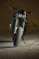 Headlights - Yamaha R1 (Josh Balduf - www.JoshBalduf.com) Tags: street bike photo fighter wheels engine fast headlights tires josh motorcycle yamaha r1 handlebars balduf