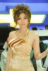 Motor Expo (krashkraft) Tags: coyote beautiful beauty thailand pretty bangkok gorgeous autoshow dancer allrightsreserved racequeen gridgirl boothbabe 2011 motorexpo สาว krashkraft เซ็กซี่ พริตตี้ มอเตอร์โชว์ โคโยตี้