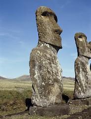 moaiの壁紙プレビュー