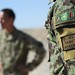 Afghan National Army ANA Counter IED Specialists