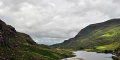 Kilarney (Sarah Neville's photographs) Tags: ireland sky irish mountains river landscape pond scenery rocks lakes roads kilarney ringofkerryscenery