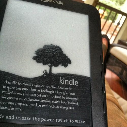 Robert Crais book fan photo