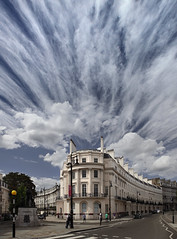 Belgrave Square, London (Stephen Laverack) Tags: london 2012