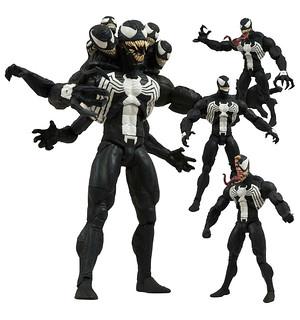 蜘蛛人最強勁對手『猛毒』現身!