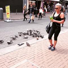 (shaymurphy) Tags: street pigeons birds flying rats dublin ireland irish