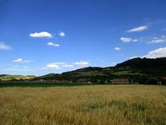 Hdate (Gherla) (Bogdan Pop 7) Tags: clouds village romania sat transylvania transilvania nori roumanie 2016 erdly erdely falu ardeal romnia hasdate