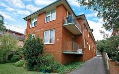 3/3 Queensborough Road, Croydon Park NSW